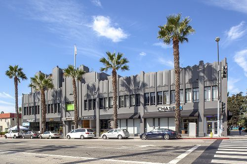 Just Sold in Downtown Santa Monica for$33M