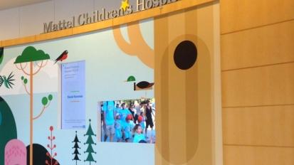 UCLA Mattel Children'sHospital