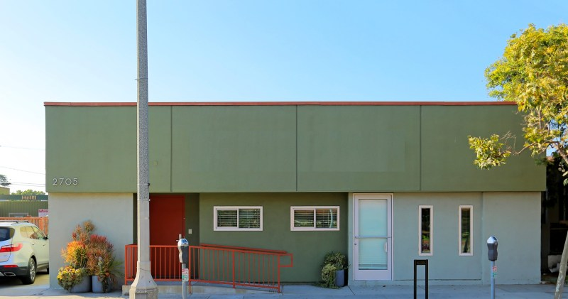 New Listing: Investment Opportunity in Santa Monica's Silicon Beach