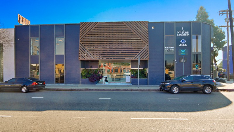 For Sale – Multi-Tenant Creative Offices near Abbot Kinney Blvd & the beach