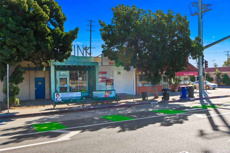COLDWELL BANKER COMMERCIAL WESTMAC ARRANGES SALE OF COMMERCIAL PROPERTY IN MAR VISTA