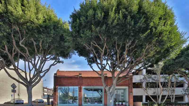 New Listing in Santa Monica – For Sale – 1327 Fifth Street
