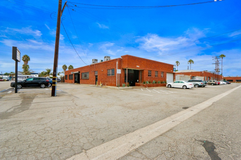 New Listing – For Sale – 100% Leased Investment in the SouthBay
