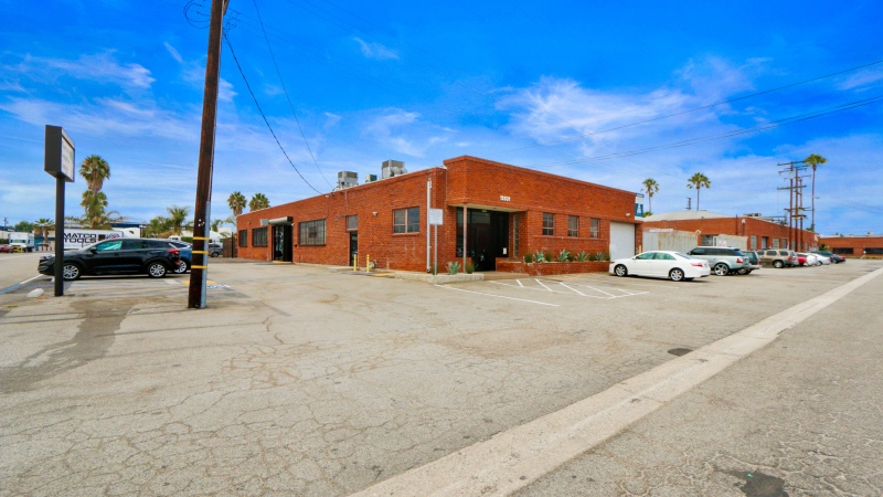 New Listing – For Sale – 100% Leased Investment in the South Bay