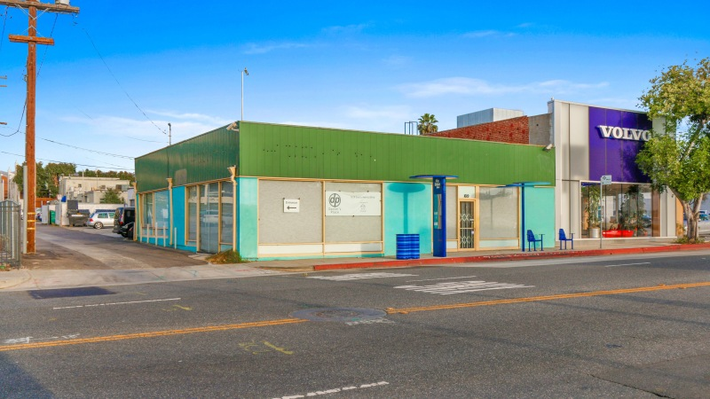 WESTMAC COMMERCIAL BROKERAGE COMPANY ARRANGES SALE OF COMMERCIAL PROPERTY IN SANTA MONICA