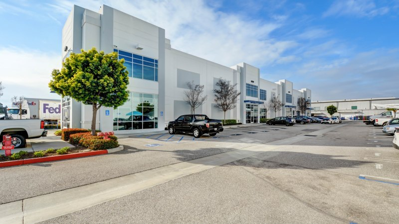 New Listing For Sale – Owner-User Creative Flex in Hawthorne