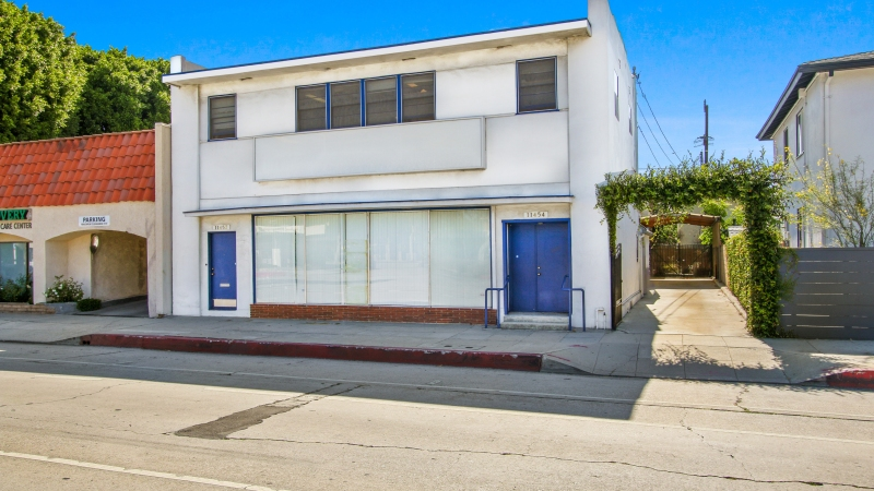 WESTMAC COMMERCIAL BROKERAGE COMPANY ARRANGES SALE OF COMMERCIAL BUILDING IN LOS ANGELES & CULVER CITY