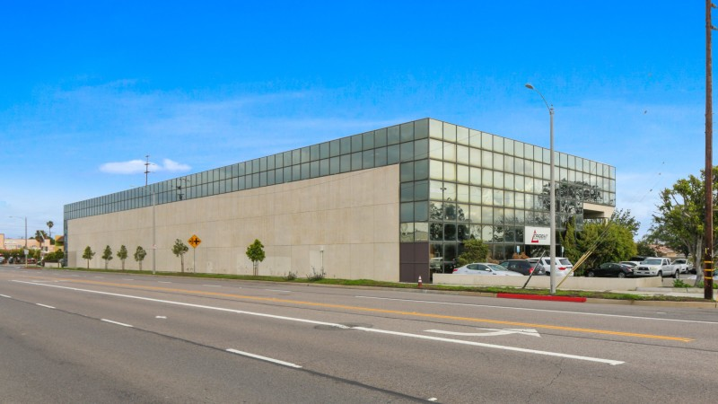 WESTMAC COMMERCIAL BROKERAGE COMPANY ARRANGES $13.4 MILLION SALE OF COMMERCIAL PROPERTY IN LOS ANGELES, CA