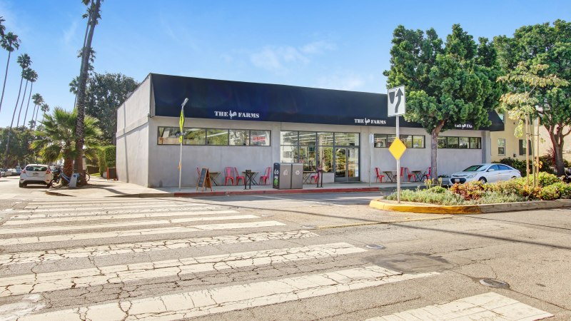 New Listing for Sale in Santa Monica – 4,000 SF Investment Opportunity