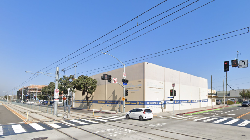 WESTMAC COMMERCIAL BROKERAGE COMPANY ARRANGES SALE OF $12.175 MILLION REDEVELOPMENT PROPERTY IN SANTA MONICA