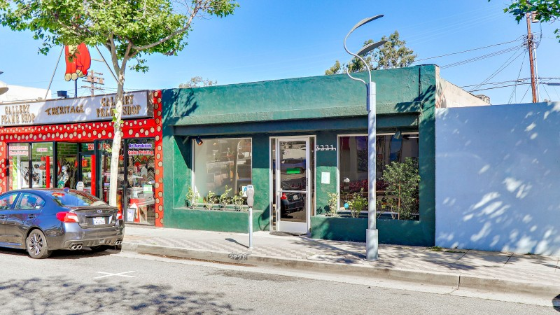 New Listing: For Sale – Santa Monica – Small Leased Investment