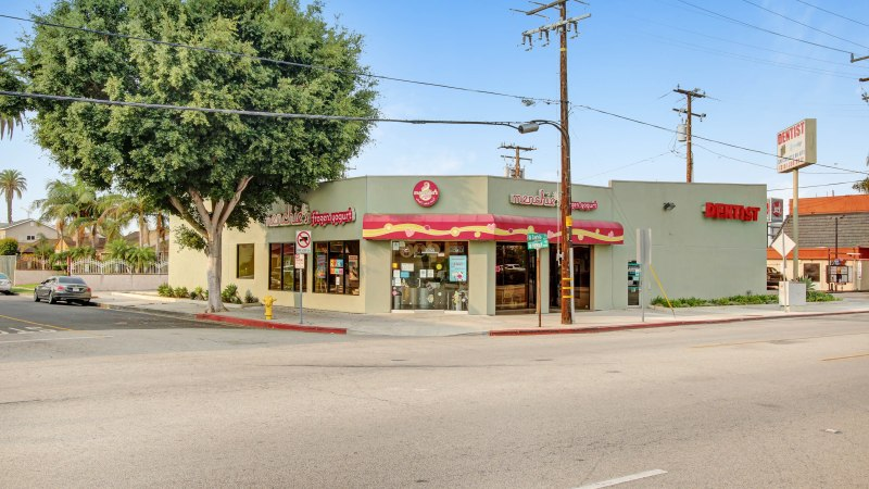 WESTMAC COMMERCIAL BROKERAGE COMPANY ARRANGES $2.96 MILLION SALE OF MIXED-USE IN CULVER CITY