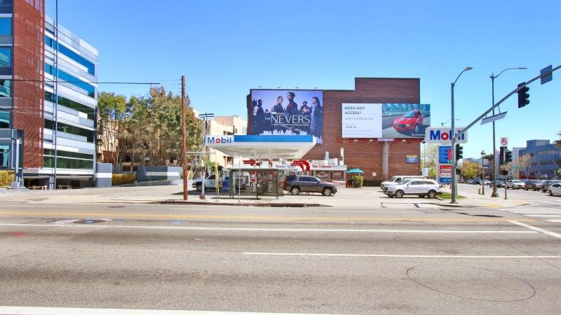 For Sale – Landmark West L.A. Gas Station – CornerMobil