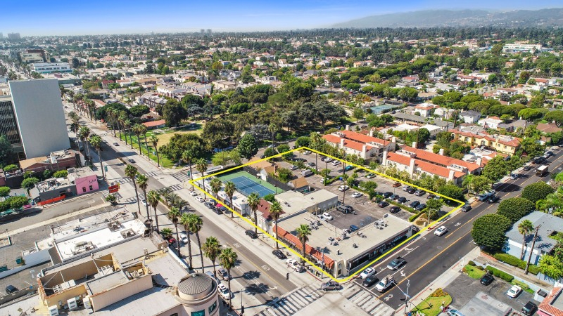 WESTMAC COMMERCIAL BROKERAGE COMPANY ARRANGES $31.5 MILLION SALE OF PRIME BLOCK-TO-BLOCK PARCELS AT INTERSECTION OF 26TH STREET AND WILSHIRE BOULEVARD IN SANTA MONICA,CA