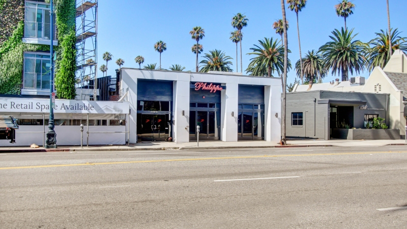 WESTMAC COMMERCIAL BROKERAGE COMPANY ARRANGES $2.975 MILLION SALE OF WILSHIRE BOULEVARD COMMERCIAL BUILDING IN BEVERLY HILLS,CA